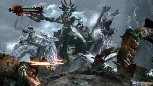 juego god of war 3 para ps3 nuevo sellado físico