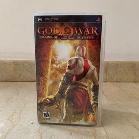 Juego God Of War Psp Ps4 Original 8