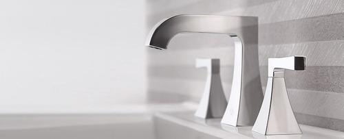 juego griferia fv urbano lever lavatorio bidet ducha bañera