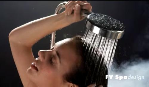 juego griferias baño fv libby lavatorio bidet ducha