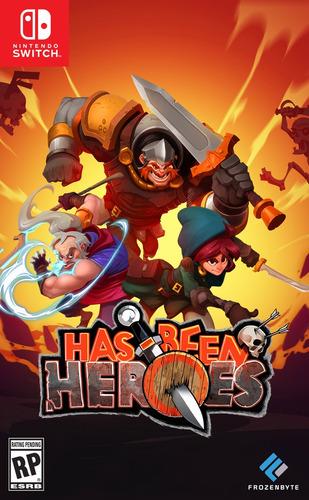 juego has been heroes standard nintendo switch frozenbyte