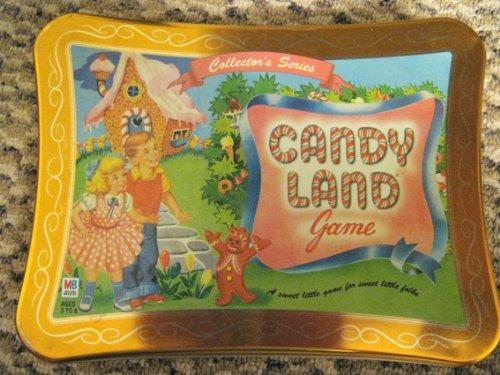juego hasbro colectores de la serie candy land