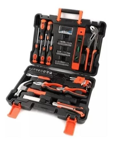 juego herramientas manuales 153 pz black decker bmt153c