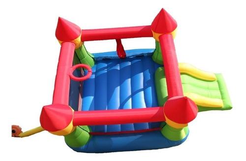 juego inflable brincolín