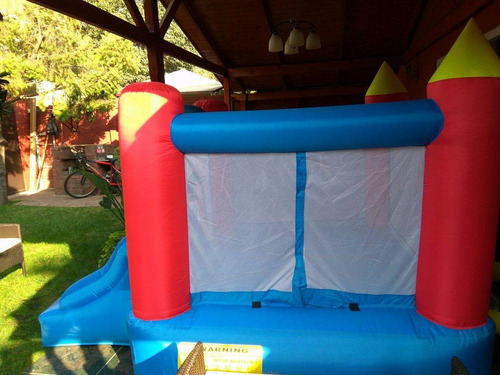 juego inflable, castillo inflable, arriendo