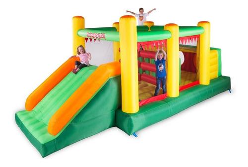 juego inflable happybounce centro de actividades