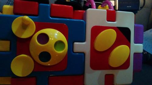 juego interactivo de mickey y sus amigos para bebe. remate
