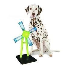 Juego Interactivo Para Perro Molino Trixie Dog Activity 429