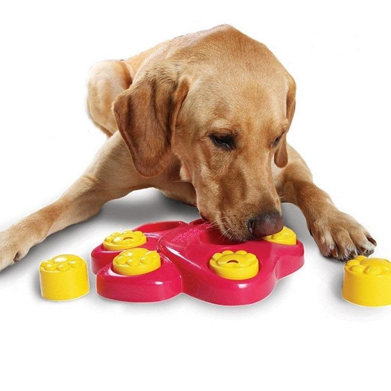 Juego Interactivo Para Perros 6 800 En Mercado Libre