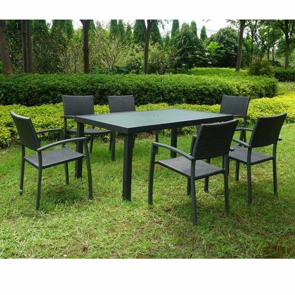 Muebles De Jardin Rosario - Hogar Y Ideas De Diseño - Feirt.com