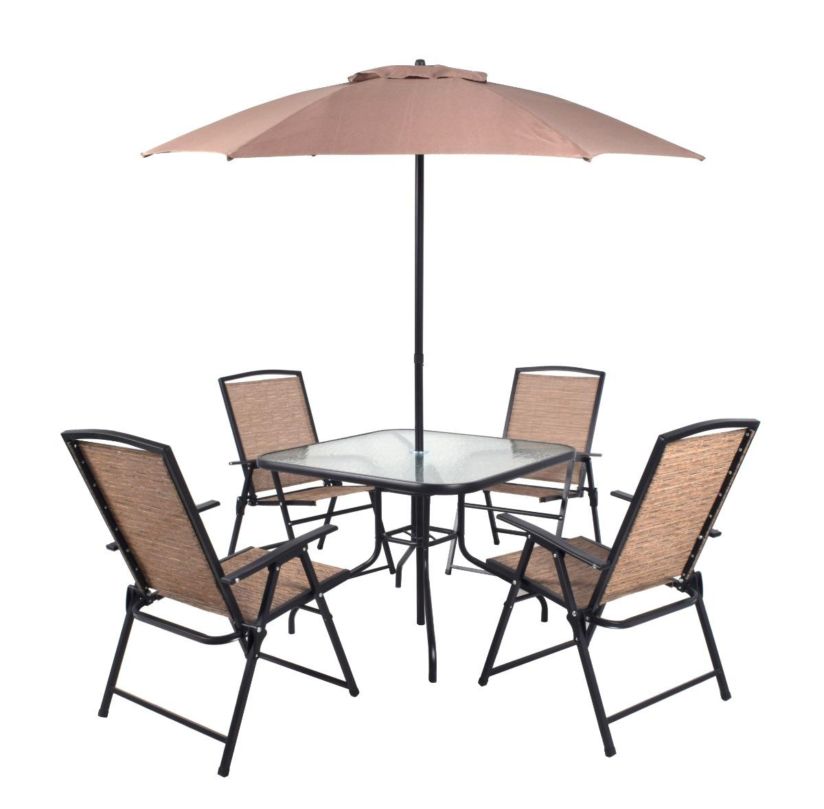 Mesa de comedor walmart affordable dorable mesas y sillas for Juego de mesa y sillas para cocina