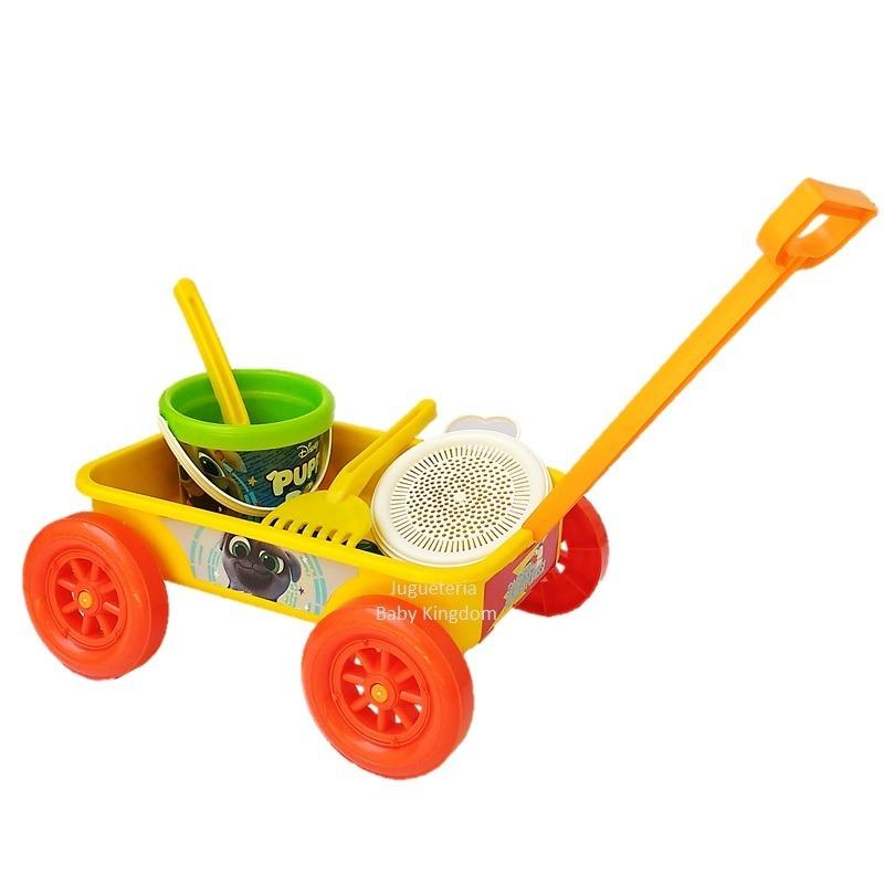 feeaa7439 juego juguete carrito para juguetes nuevo con manija 2en1. Cargando zoom.