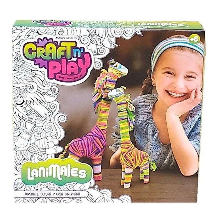 Juguetes 8 Anos Nina.Juego Juguete Para Nina De 6 7 8 Anos Nueva Manualidades