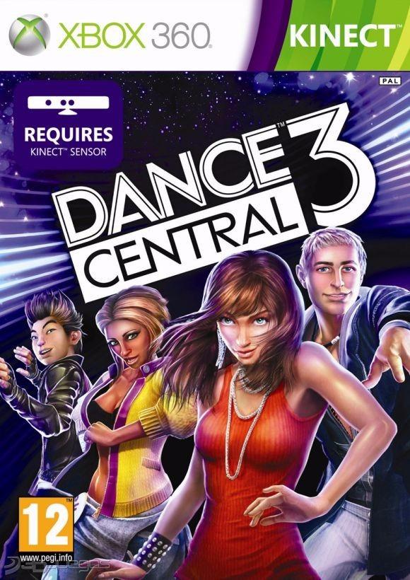 Juego Dance Central 3 Kinect Para Xbox 360 799 00 En Mercado Libre