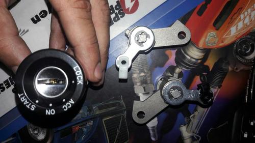 juego kit cilindros y llaves completo original optra advance
