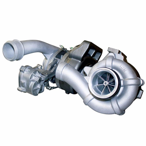 juego kit de reparacion ambos turbos power stroke 6,4