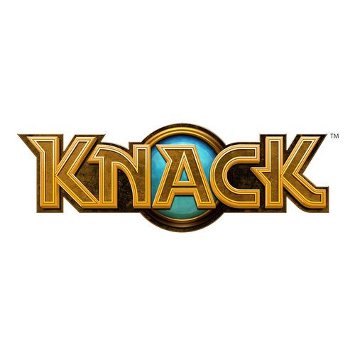 juego knack sony para ps4