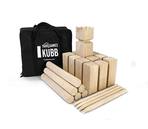 juego kubb juego premium