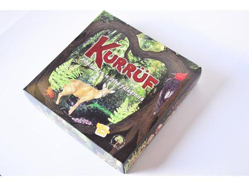 juego kurruf