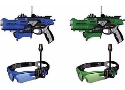 juego lazer mobile attack defend infrarojo *tiendastargus