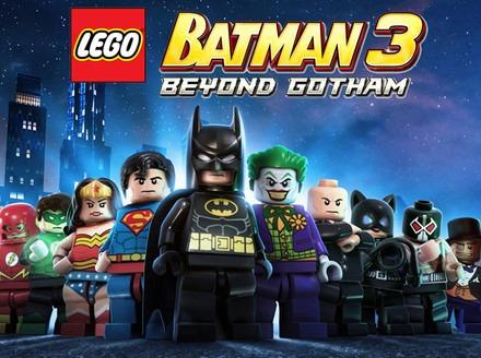 Juego Lego Batman 3 Para Ps3 Fisico Nuevo Y Sellado Bs 0 36