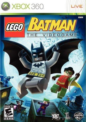 Juego Lego Batman Para Xbox 360 Usado Blakhelmet C 250 00 En