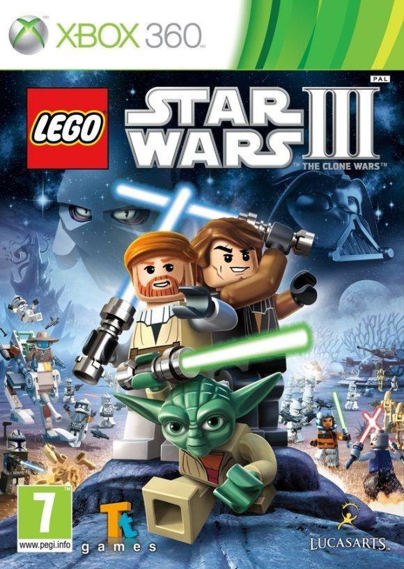 Juego Lego Star Wars 3 Xbox 360 Digital 400 00 En Mercado Libre