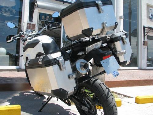 juego llaves top case sw motech todo tipo de moto