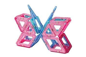 juego magformers inspire princesa set (56 piezas)