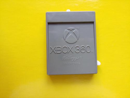 juego mano futbol xbox 360  kelloggs china usado