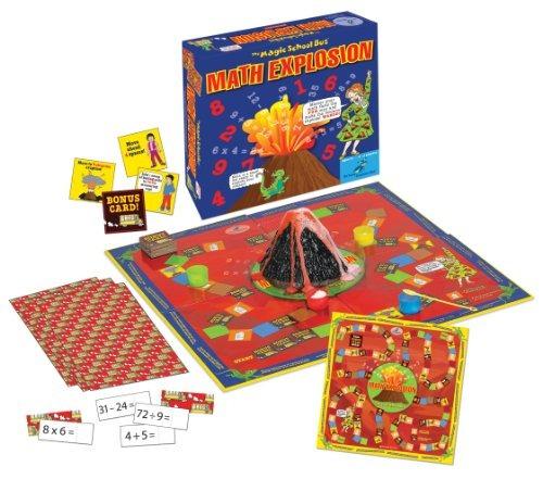 juego math explosion