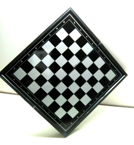 juego mesa ajedrez