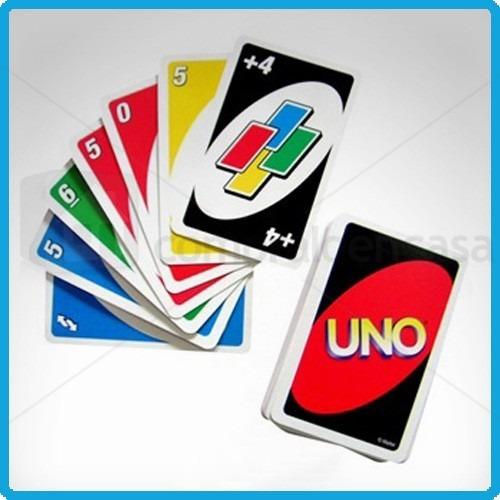 juego mesa cartas