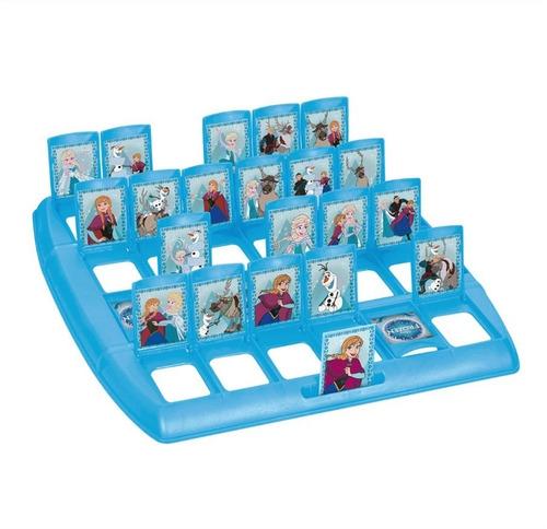 juego mesa disney adivina el personaje de frozen ditoys new