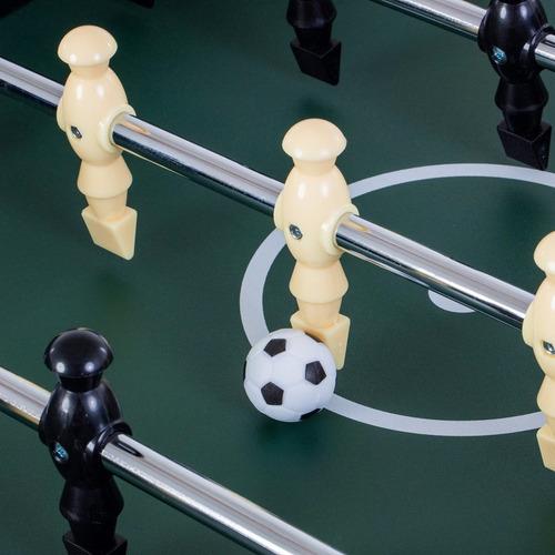 juego mesa futbolito completo soccer casa negocio triumph
