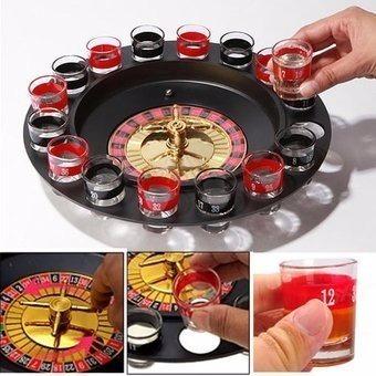 juego mesa juego ruleta