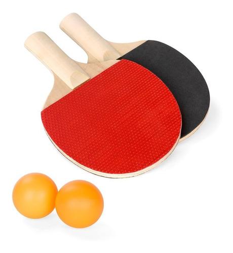 juego mesa ping-pong