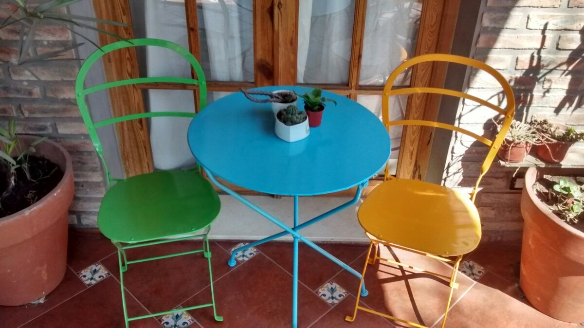 Stunning Juegos De Jardin Zona Sur Photos - Design Trends 2017 ...