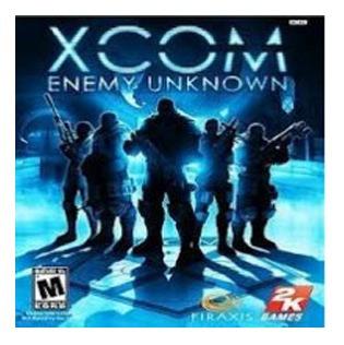 juego microsoft xbox 360 xcom-enemy unknown - tecsys