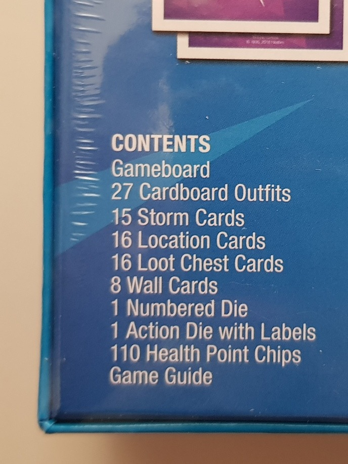 Juego Monopoly Fortnite Edition 1 099 00 En Mercado Libre