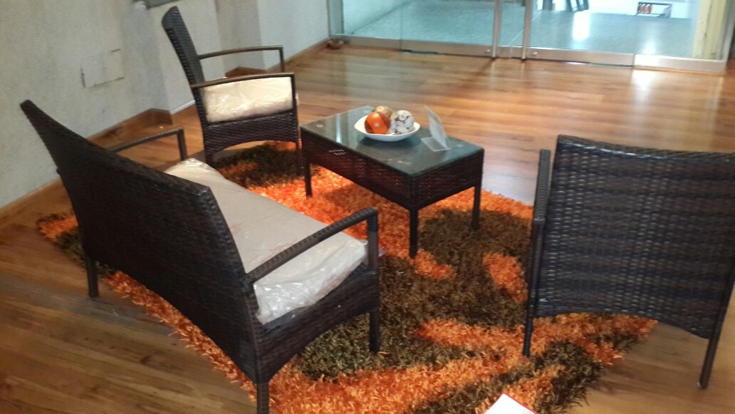 Vistoso Kettler Almacenistas Muebles De Jardín Embellecimiento ...