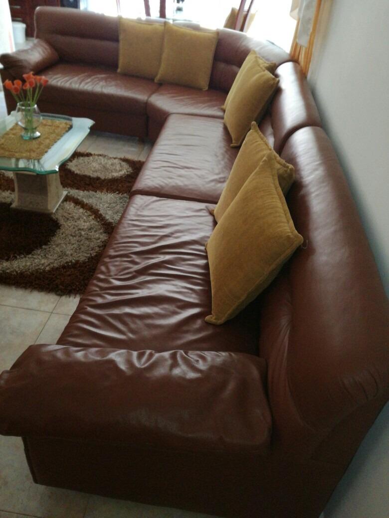 Muebles Puro Cuero ~ Obtenga ideas Diseño de muebles para su hogar ...
