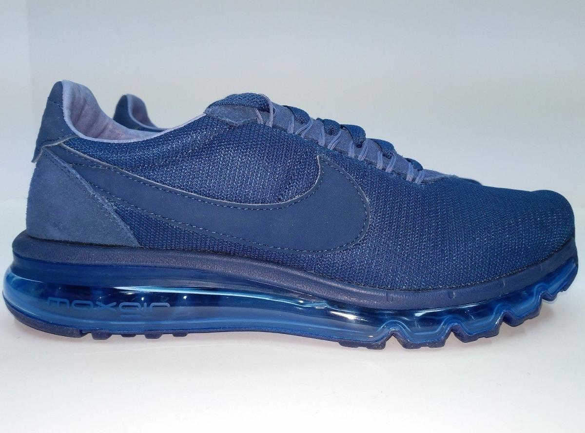 brand new 641f8 0c316 Juego Nike Air Max Ld-zero Para Hombre Coastal Blue Game Za