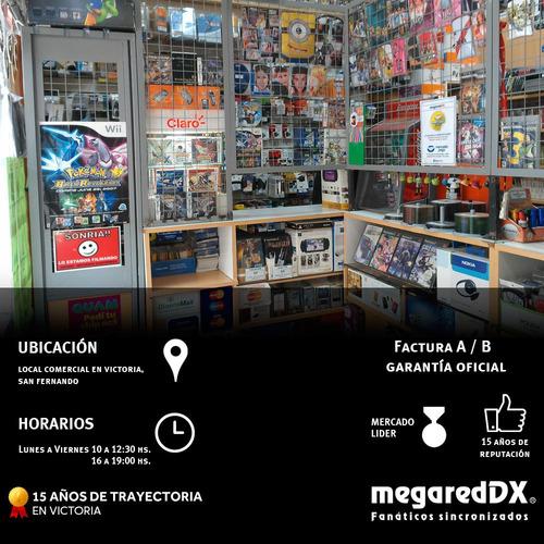 juego nintendo 3ds etrian odyssey 2 - edicion especial cd