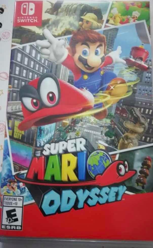 Juego Mario Bros Nintendo Switch 1 200 00 En Mercado Libre