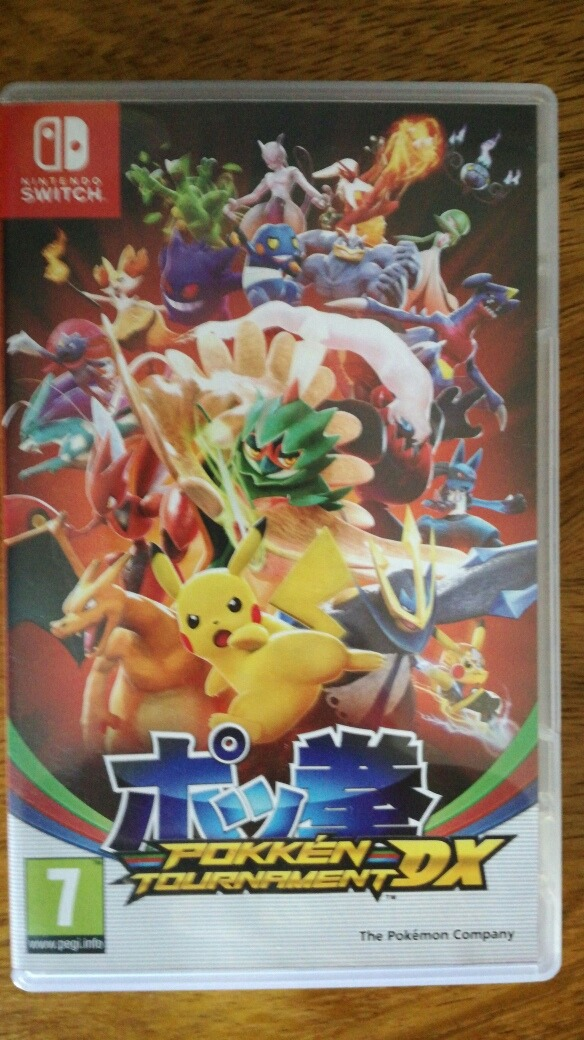 Juego Nintendo Switch Pokemon Tournament 1 800 00 En Mercado Libre
