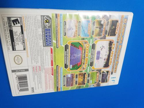 juego orginal  wii deca sports 2 nuevo caja abierta