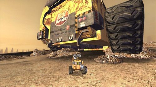juego original para pc walle