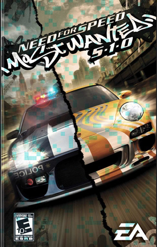 juego original psp 3000 nuevo need ford speed most wanted