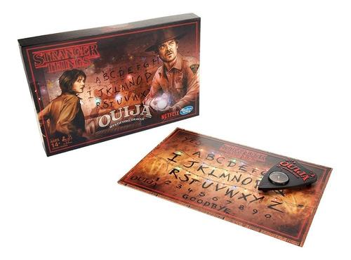 juego ouija stranger things netflix